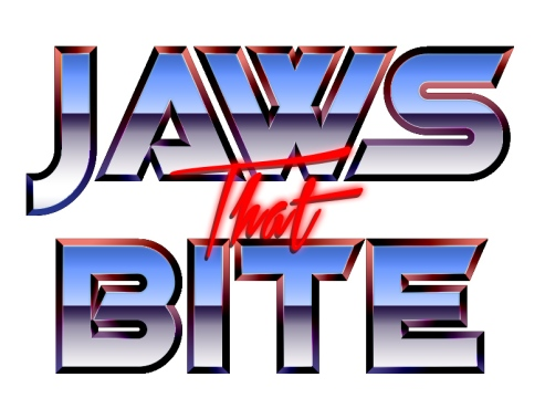 jaws that bite logo